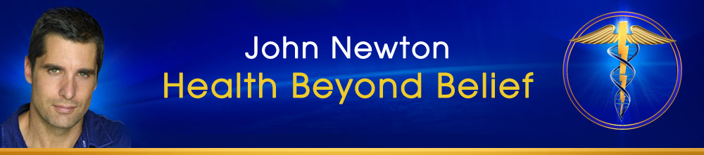 John Newton | Health Beyond Belief